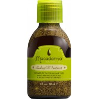 Macadamia Natural Oil: Healing Oil Treatment - Масло-уход восстанавливающее 30 ml