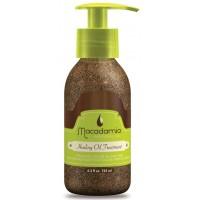 Macadamia Natural Oil: Healing Oil Treatment - Масло-уход восстанавливающее 125 ml