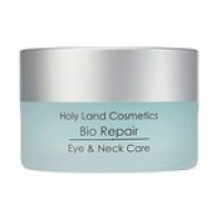 Holy Land Bio Repair Eye & Neck cream - Крем для век и шеи  30 ml