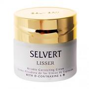 Selvert Thermal Lisser Cream - Миорелаксирующий крем Лиссер 50 ml