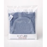Jane Iredale H\E® Wash Glove - Рукавичка для умывания мужская