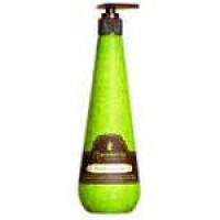 Macadamia Natural Oil: Reviving Curl Cream - Крем питательный для кудрей 250 ml