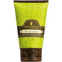 Macadamia Natural Oil: Reviving Curl Cream - Крем оздоравливающий для кудрей 60 ml