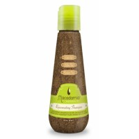 Macadamia Natural Oil: Rejuvenating Shampoo - Шампунь восстанавливающий 100 ml