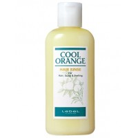 Lebel Cosmetics Cool Orange Hair Rinse - Бальзам-ополаскиватель